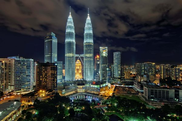 KLCC (MALAYSIA)